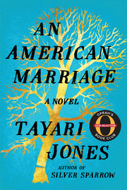 An American Marriage (Oprah's Book Club) - cover