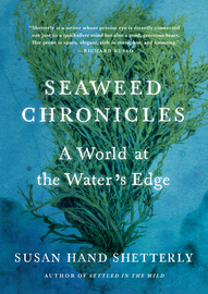 Seaweed Chronicles - cover
