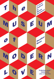 The Museum of Modern Love - cover