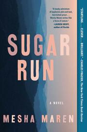 Sugar Run - cover