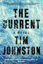 The Current - cover