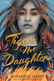 Tigers, Not Daughters - cover