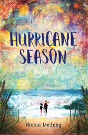 Hurricane Season - cover