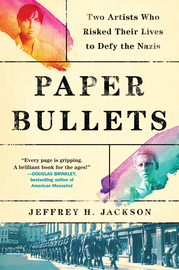 Paper Bullets - cover