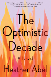 The Optimistic Decade - cover
