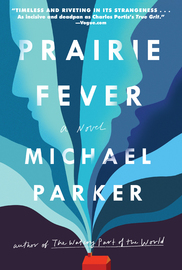 Prairie Fever - cover