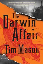 The Darwin Affair - cover