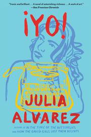 Yo! - cover
