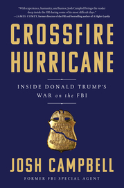 Crossfire Hurricane - cover