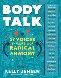 Body Talk - cover