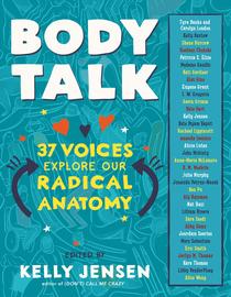 Body Talk - cover