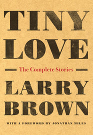 Tiny Love - cover