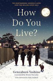 How Do You Live? - cover