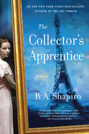The Collector's Apprentice - cover