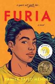 Furia - cover