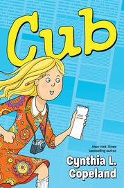 Cub - cover