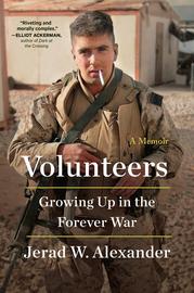 Volunteers - cover