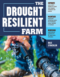 The Drought-Resilient Farm - cover