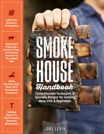 Smokehouse Handbook - cover