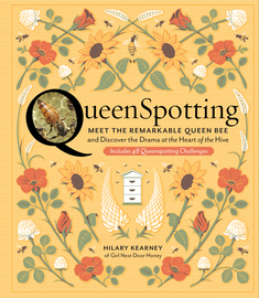 QueenSpotting - cover