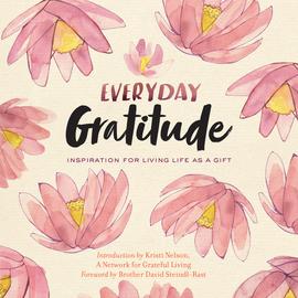 Everyday Gratitude - cover