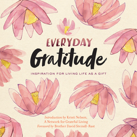 Everyday Gratitude - cover