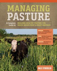 Managing Pasture - cover