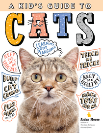 A Kid's Guide to Cats - cover