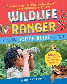 Wildlife Ranger Action Guide - cover