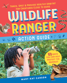Wildlife Ranger Action Guide - cover