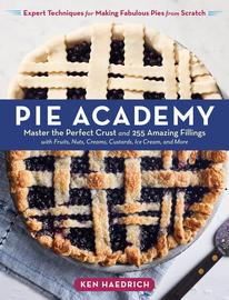 Pie Academy - cover