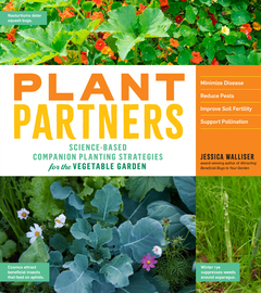 Plant Partners - cover