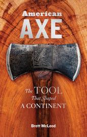 American Axe - cover