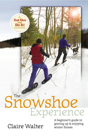 The Snowshoe Experience - cover