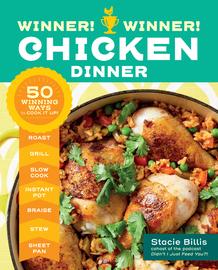 Winner! Winner! Chicken Dinner - cover