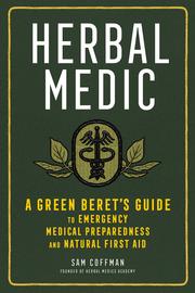 Herbal Medic - cover