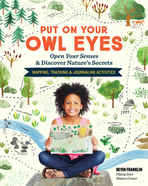 Put On Your Owl Eyes, Library Edition - cover