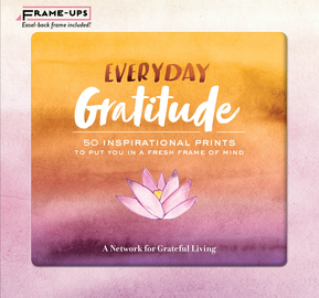 Everyday Gratitude Frame-Ups - cover