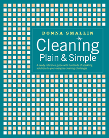 Cleaning Plain & Simple - cover