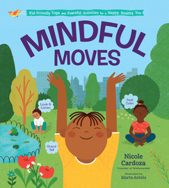 Mindful Moves - cover