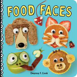 Food Faces - cover