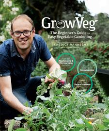 GrowVeg - cover