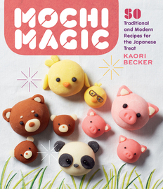 Mochi Magic - cover