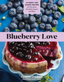 Blueberry Love - cover