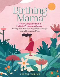 Birthing Mama - cover
