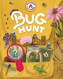 Backpack Explorer: Bug Hunt - cover