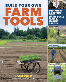 Build Your Own Farm Tools - cover