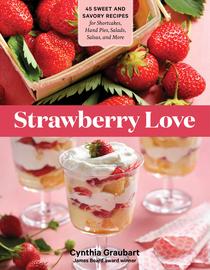 Strawberry Love - cover