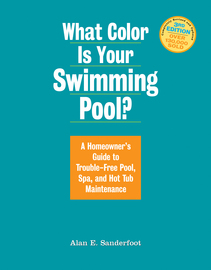 What Color Is Your Swimming Pool? - cover