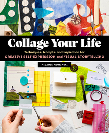 Collage Your Life - cover